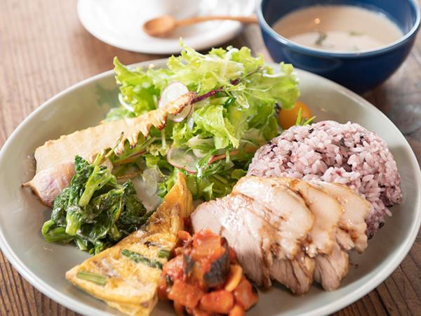 Matsuyama Café