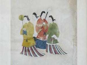 古都飛鳥保存財団・個人特別会員