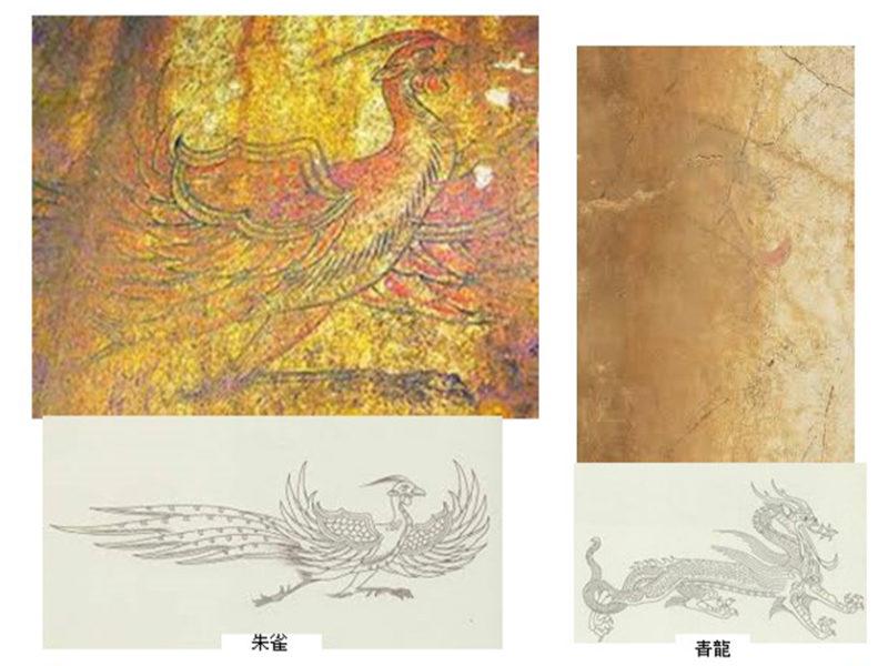 限定公開!国宝「キトラ古墳壁画」公開と高松塚古墳(12名様限定)