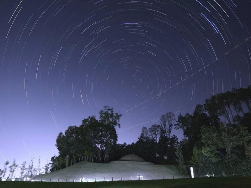 初めての星空撮影~Nightscape~教室